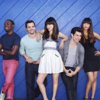 New Girl saison 2 : Zooey Deschanel parle musique, Schmidt fait le buzz ! (VIDEO)
