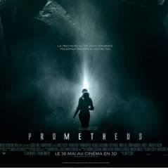 Prometheus : Twitter pas tendre avec le nouveau Ridley Scott !