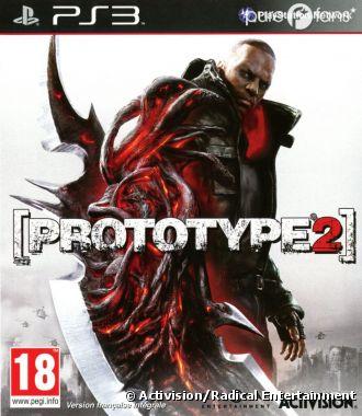 Prototype 2 : test du jeu vidéo