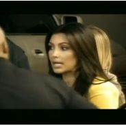 Kim Kardashian : Ashton Kutcher lui fait une blague explosive (VIDEO)