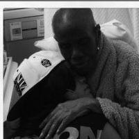 Rihanna : Sa visite déchirante à sa grand-mère malade (PHOTO)