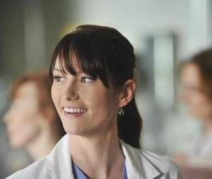 Chyler Leigh voulait partir de Grey's Anatomy
