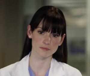 Lexie Grey ne sera pas de retour dans la saison 9 !
