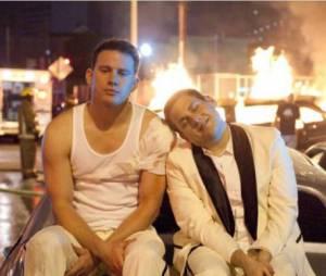 Channing Tatum et Jonah Hills jouent les flics dans 21 Jump Street