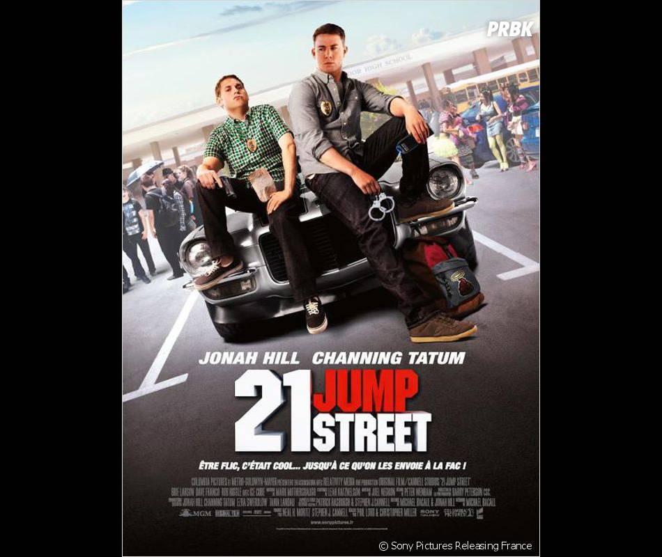 21 Jump Street est déjà en salles