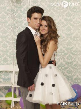 """Ricky et Amy vont-ils se dire """"oui"""" dans la saison 5 ?"""