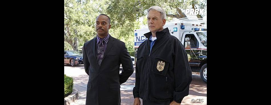 Gibbs et Vance de retour en 2012-2013 !