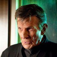 Fringe saison 5 : un retour possible pour William Bell ? (SPOILER)