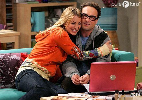 Encore des soucis pour Leonard et Penny dans The Big Bang Theory