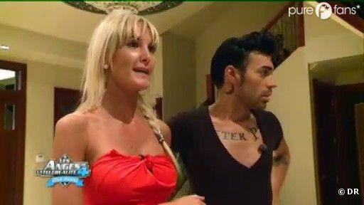 Après avoir discuté avec Bruno, Marie annonce sa décision de partir
