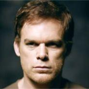 Dexter saison 7 : Michael C. Hall pas d'humeur à rigoler dans le teaser ! (VIDEO)
