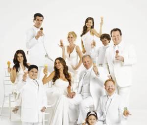 Modern Family revient à la rentrée 2012