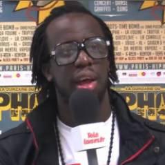 Youssoupha clashe Morandini ET Zemmour ! (vidéo)