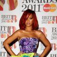 Rihanna chante Princess Of China