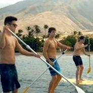 Big Time Rush : Windows Down, le clip en mode vacances ! (VIDEO)