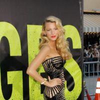 Blake Lively : une Gossip Girl pas si sauvage que ça ! (PHOTOS)