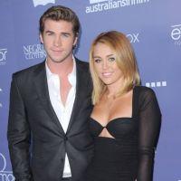 Miley Cyrus et Liam Hemsworth : première sortie publique depuis les fiançailles ! (PHOTOS)