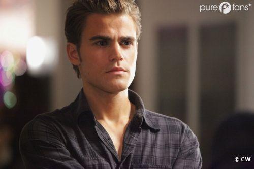 Plus d'humanité pour la saison 4 de Vampire Diaries ?