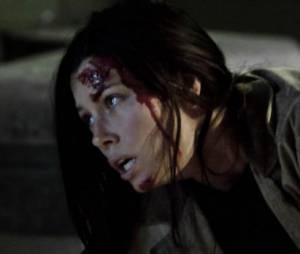 Jessica Biel plong dans l'horreur pour The Secret