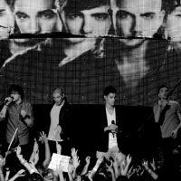 The Wanted à Paris : ils ont mis le feu pour leur concert ! (PHOTOS)