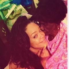 Rihanna : prête à noyer son chagrin dans la drogue ?