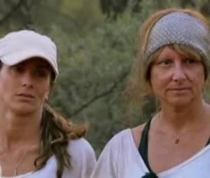 Marcelle et Nicole ont-elles l'étoffe de championnes ?