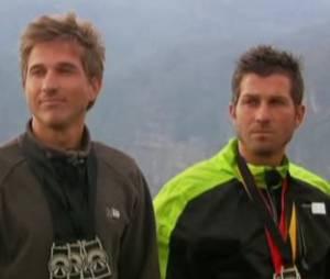 Ludovic et Samuel passeront-ils encore à côté de la finale ?