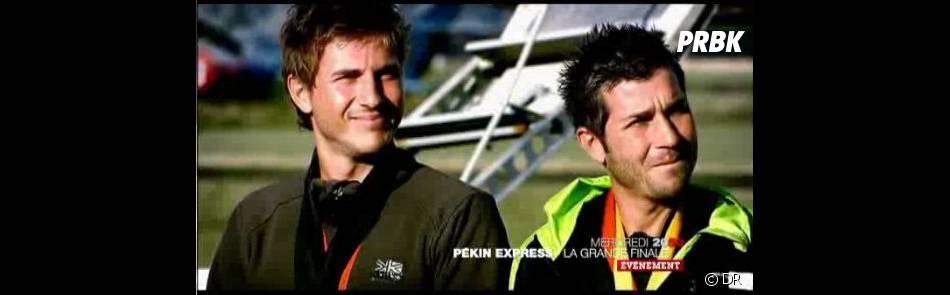 Ludovic et Samuel ne comptent pas laisser une nouvelle occasion de remporter la compétition leur passer sous le nez