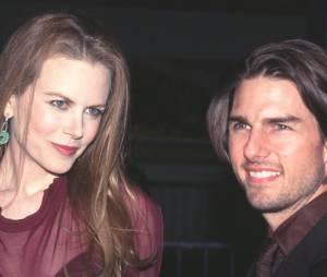 Nicole Kidman et Tom Cruise ont formé un couple glamour à Hollywood