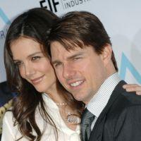 Katie Holmes et Tom Cruise : Nicole Kidman se mêle de leur divorce !