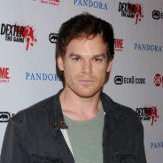 Dexter au Comic Con : Michael C. Hall plus habillé que dans la dernière promo, dommage ! (PHOTOS)