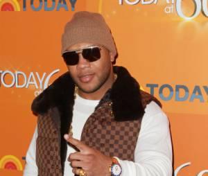Flo Rida bientôt acteur ?