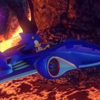 Sonic & All-Stars Racing Transformed : sur terre, en mer ou dans les airs soyez parés au décollage !