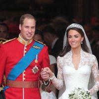 Kate Middleton : sa robe de mariée déchirée...sur Wikipedia !