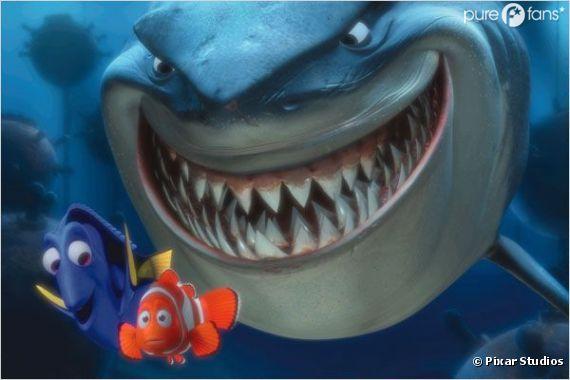 Andrew Stanton joue avec les nerfs des fans de Nemo