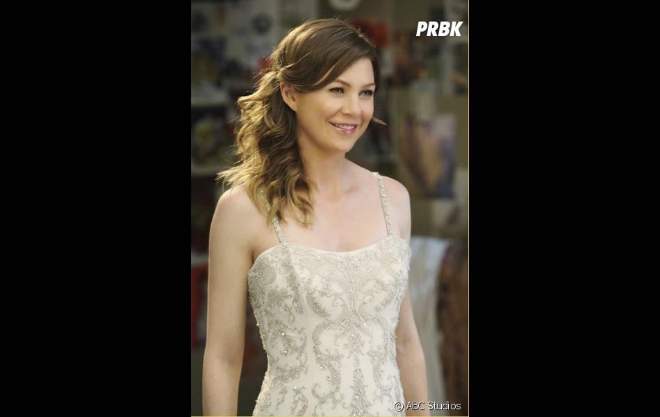 Nouveaux collègues pour Meredith dans Grey's Anatomy !
