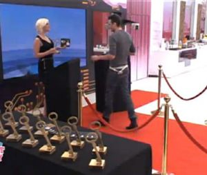 Les Secrets d'or 2012 de Secret Story 6