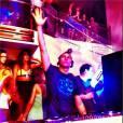 Tiesto, meilleur DJ international cette année ?