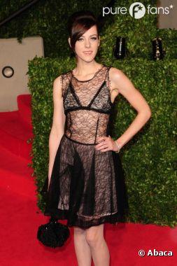 Jena Malone jouera Johanna dans Hunger Games 2