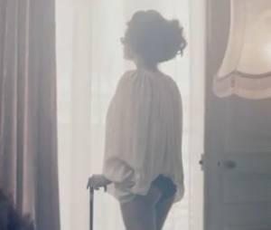 Que d'élégance et de séduction pour le clip de La Vie en Rose