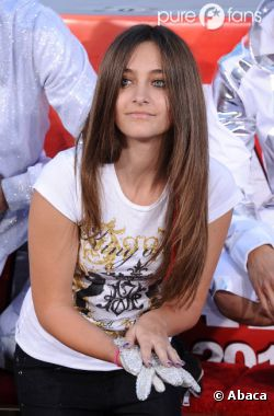 Paris Jackson change de tuteur légal