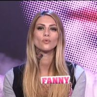 "Secret Story 6 : Fanny traite Audrey ""d'anoréxique de m*rde"". Baston ! (VIDEO)"
