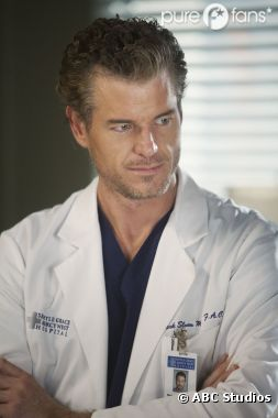 Grey's Anatomy perd son beau-gosse, noooon !
