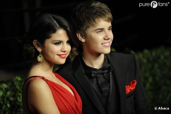 Selena Gomez inspire Justin Bieber