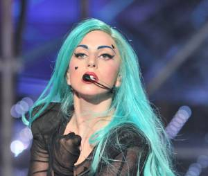 Lady Gaga snobé par les MTV Video Music Awards
