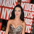 Katy Perry est nommée dans 4 catégories !