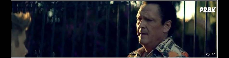 Michael Madsen joue un papa méchant face à Justin Bieber