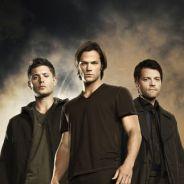 Supernatural saison 8 : Misha Collins toujours de la partie ! (SPOILER)