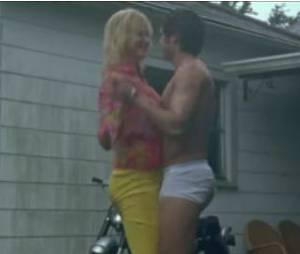 Zac Efron en boxer dans le trailer de Paperboy
