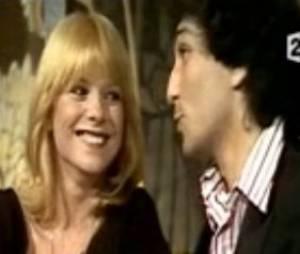 France Gall et Michel Berger se sont mariés en 1976